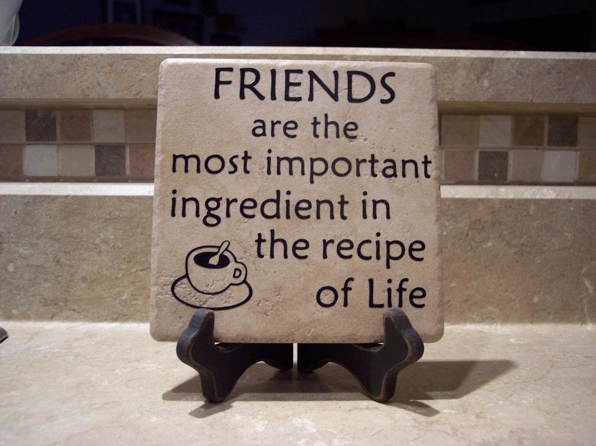 how important is friendship in the The importance of friendship post university a good friend is a connection to life, a tie to the past, a road to the future, the key to sanity in a totally insane world (wyse, 2007) we all need friends.