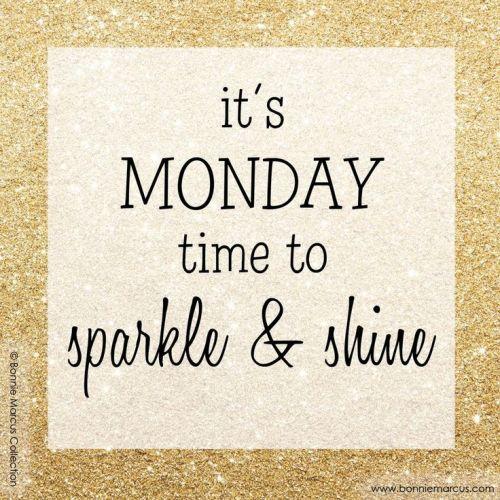 1- Monday