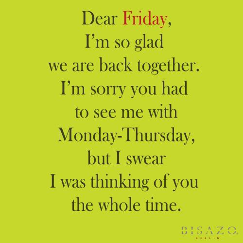 5 Friday