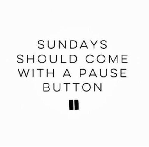 7 Sunday